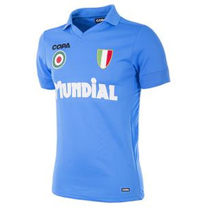 MUNDIAL x COPA Football Shirt - ITA Sports Shop