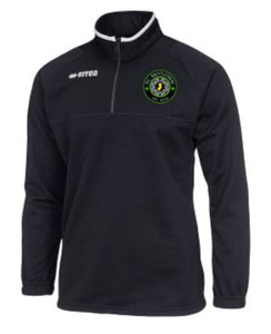 FCM-Errea 1/4 Zip - ITA Sports Shop