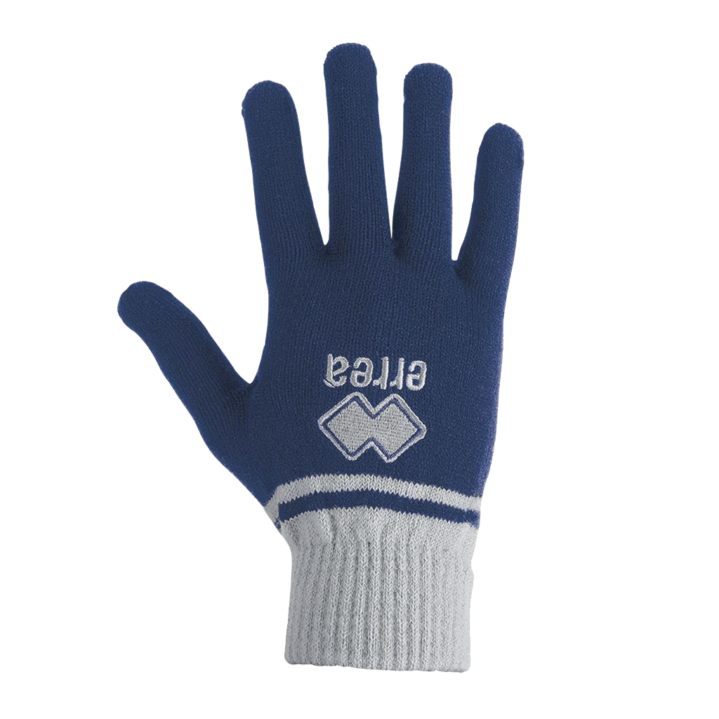 EP CREW Errea Winter Gloves