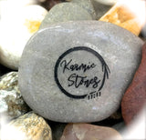 Music Is The Voice Of The Soul ~ Engraved Inspirational Rock