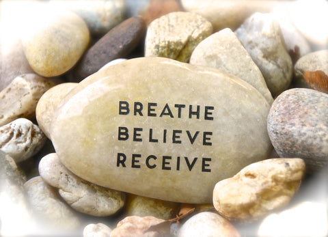 Breathe_Believe_Receive_Engraved_Rock_Karmic_Stones