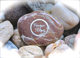 Grow A Pair Engraved Rocks Gifts