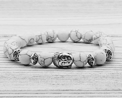 The Zen Buddha Bracelet