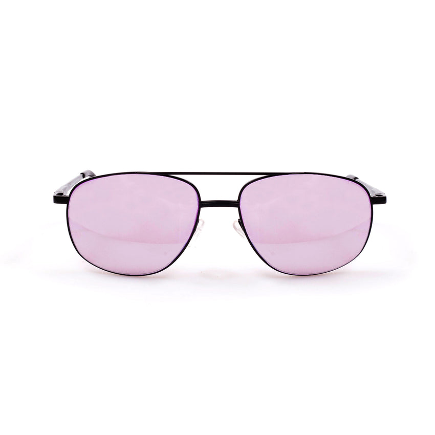 Oxy-Iso Color Blindness Glasses, Aviator Pro Frame, Mirrored