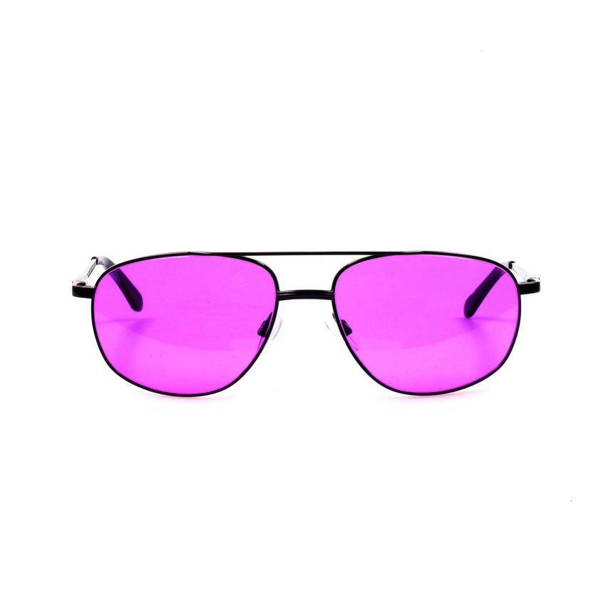 Color Blindness Glasses, Aviator Pro Frame