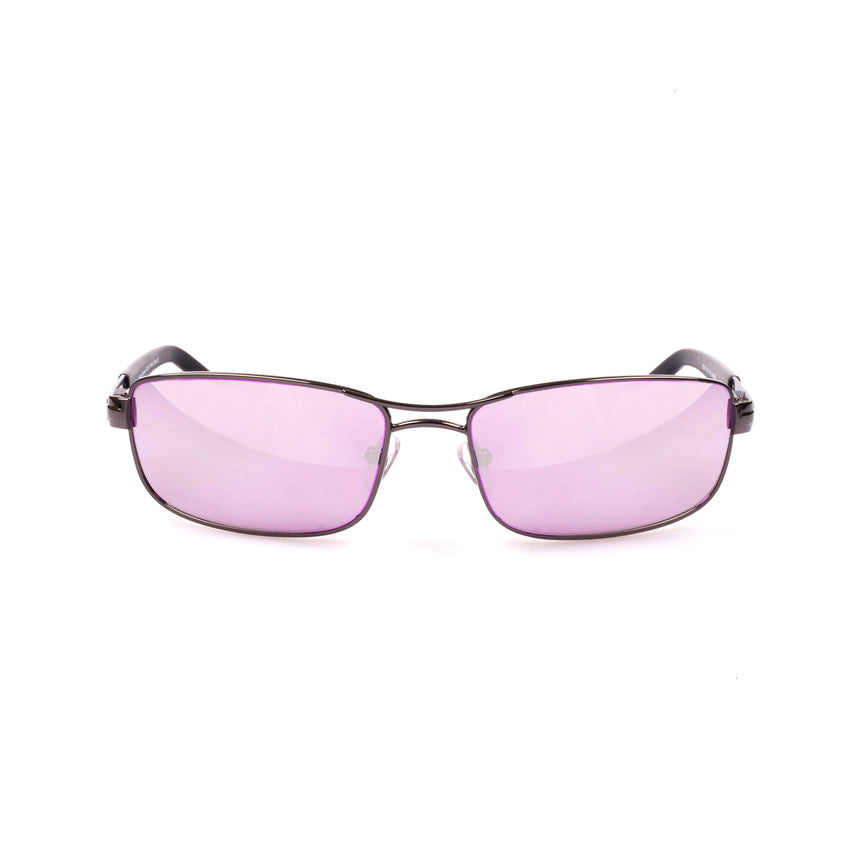 Oxy-Iso Color Blindness Glasses, Slipstream Frame, Mirrored
