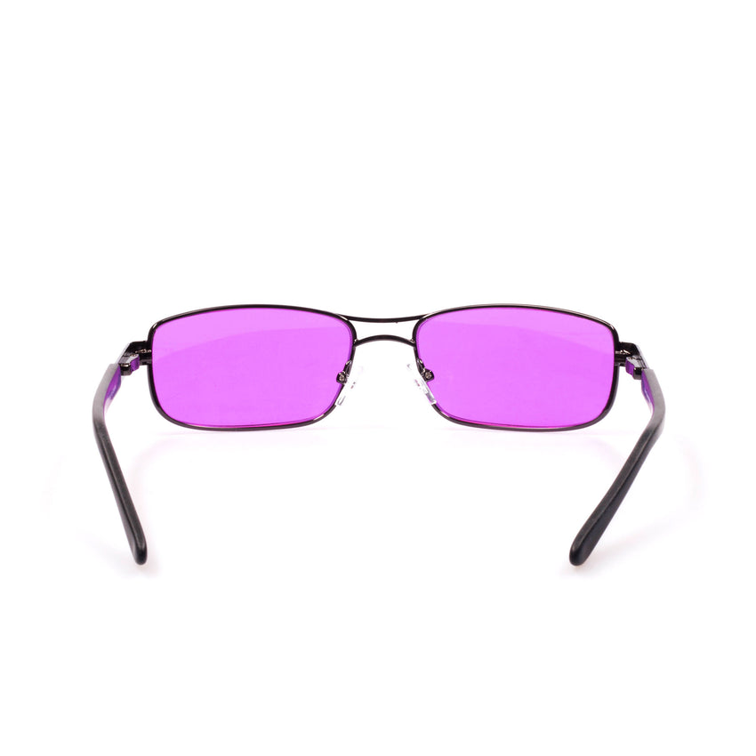 Oxy-Iso Color Blindness Glasses, Slipstream Frame