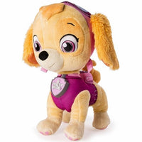 Paw Patrol Real Talking Plush Pups Switch Toy - LDK Adapted Toys LLC