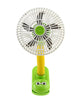 Switch Adapted Clip On Fan - LDK Adapted Toys LLC