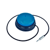 Blue Extra Sensitive Adaptive Switch - LDK Adapted Toys LLC