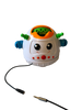 Switch Adapted Fubbles Bump 'n Bubble Robot - LDK Adapted Toys LLC