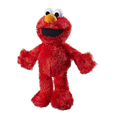 Tickle Me Elmo Adaptive Toy - LDK Adapted Toys LLC