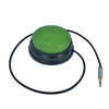 Green Extra Sensitive Adaptive Switch - LDK Adapted Toys LLC