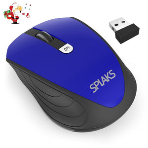 Switch Adapted Wireless Mouse - LDK Adapted Toys LLC