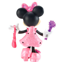 Switch Adapted Bloomin' Bows Minnie Mouse | Special Needs | Adaptive Switch Toy
