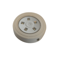 Switch Adapted LED Portable Puck Light - LDK Adapted Toys LLC
