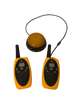 Switch Adapted Walkie Talkies - LDK Adapted Toys LLC