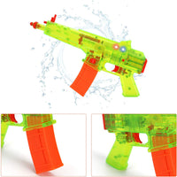 Switch Adapted Water Gun