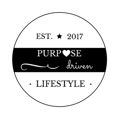 Purpose Driven LifeStyle