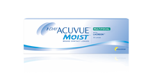 1-DAY ACUVUE® MOIST® BRAND MULTIFOCAL