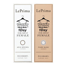 1-Day RICHBABY™ LePrima