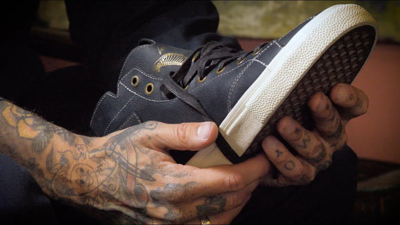 Emerica Presents: Nathan Kostechko Talks Reserve