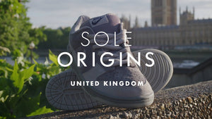 How Football and Grime Music Inspired the UK's Sneaker Culture I Sole Origins