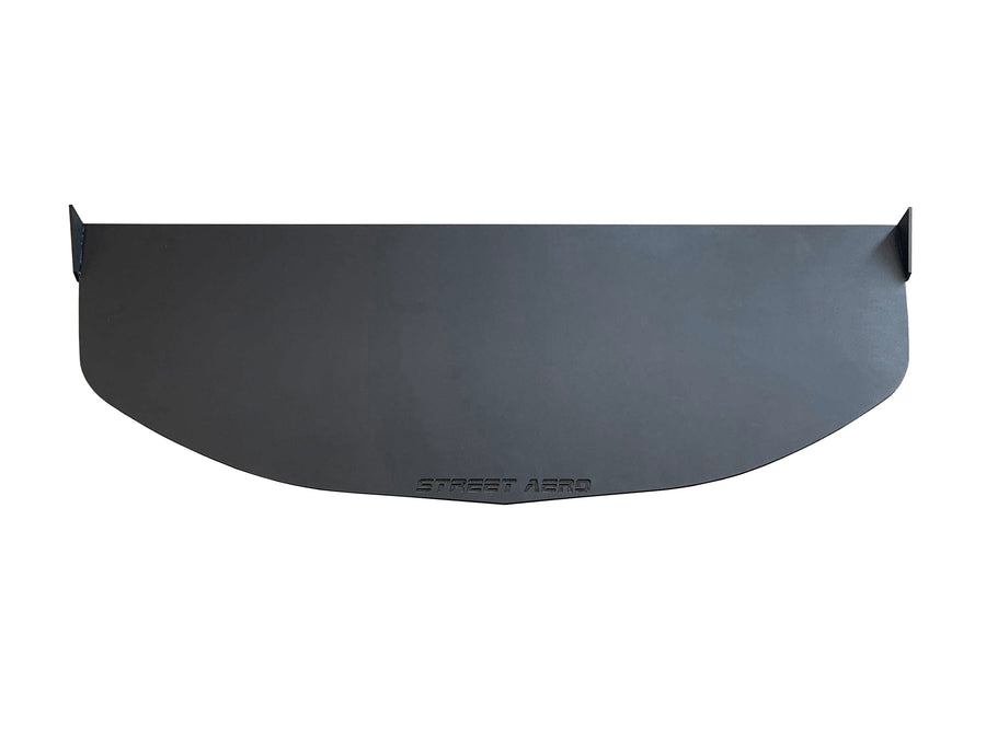 04-05 Subaru WRX Front Splitter (Local Pickup Only)
