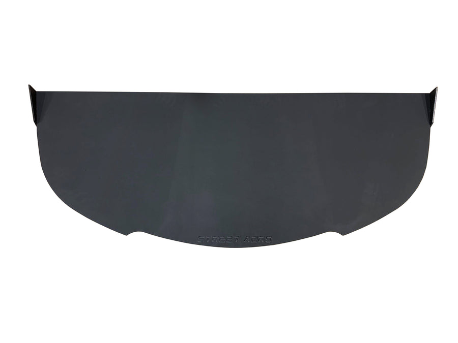 06-07 Subaru WRX Front Splitter (Local Pickup Only)