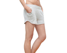 Chill By Will Lounge Fleece Sweatshort
