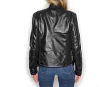 1/2 Leather Jacket