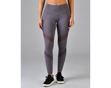 Sculpt Legging in Shark