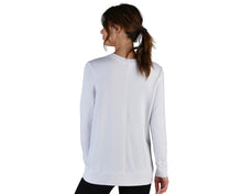 Adore Long Sleeve in White