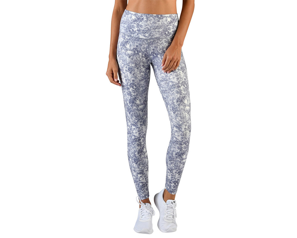 High Power Legging in Amethyst