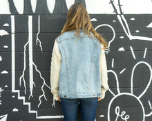 Charleston Denim Jacket