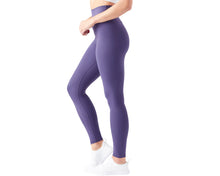 High Waist Pure Legging in Night Blue