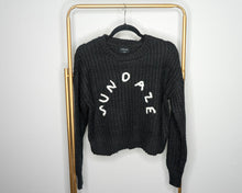 Sundaze Knit Sweater