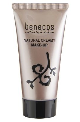 Benecos Natural Creamy Make-Up - 30ml - Natural Mumma