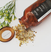 Mama's Therapy 'Bathe My Battle Scars' Flower & Magnesium Bath Soak for Postpartum - Natural Mumma