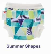 Reusable Swim Nappies-by Bambooty - Natural Mumma