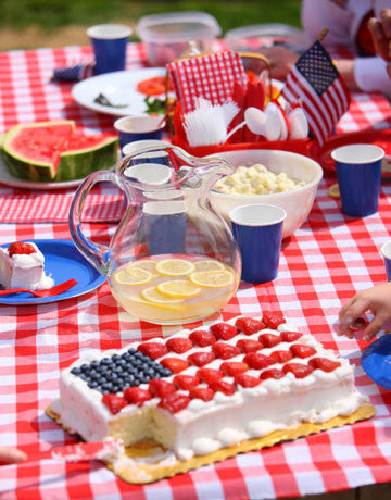 Parties, BBQs, and Food, OH MY! - By: Melissa Kahn June 29, 2017