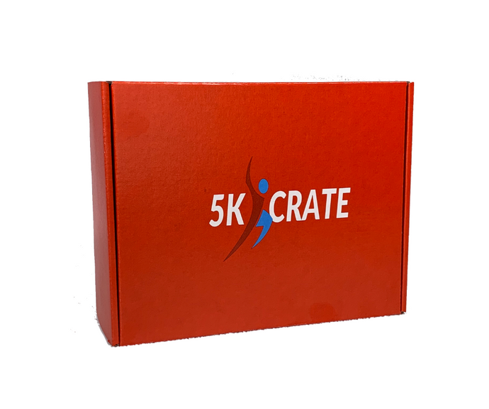 Mens 5K Crate Quarterly Box