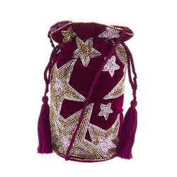Astern Drawstring Bag-From St Xavier