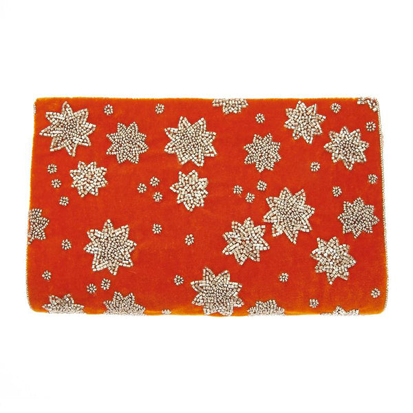 Azalea Clutch-From St Xavier