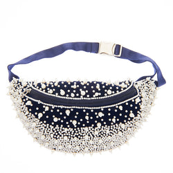 Chelsea Waist Bag-From St Xavier