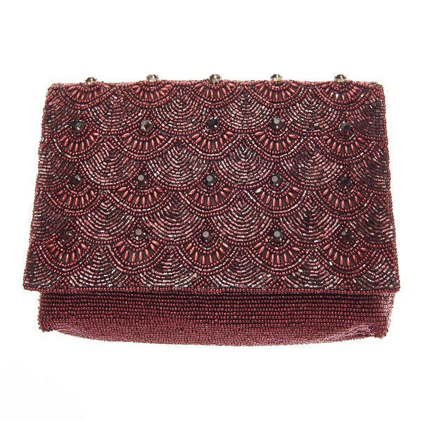 Colden Clutch-From St Xavier