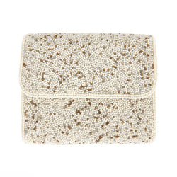 Crystal Clutch-From St Xavier