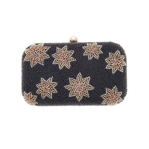 Jazz Box Clutch-From St Xavier