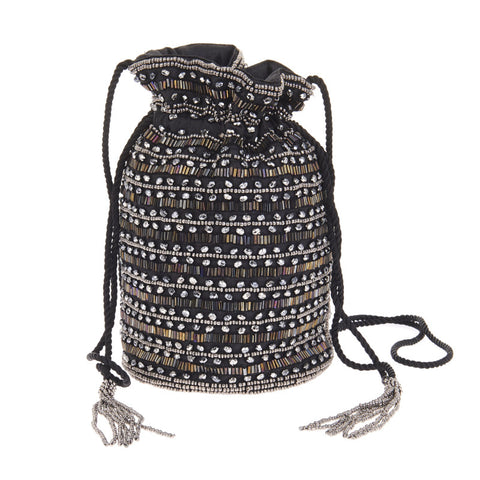 Knox Drawstring Bag-From St Xavier