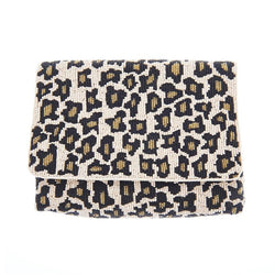Leopard Bag-From St Xavier